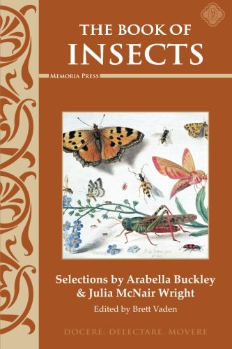 Book of Insects, Reader