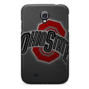 Galaxy S4 Case, Premium Protective Case With Awesome Look - Ohio State