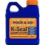 K-Seal ST5501 - Reparación de Fugas de refrigerante Permanente Multiusos