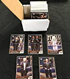 2016 Topps WWE Road to Wrestlemania Complete Hand