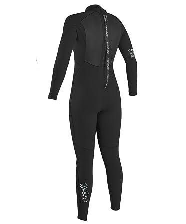 fe88628ec9 Amazon.com  O Neill Women s Epic Full Wetsuits