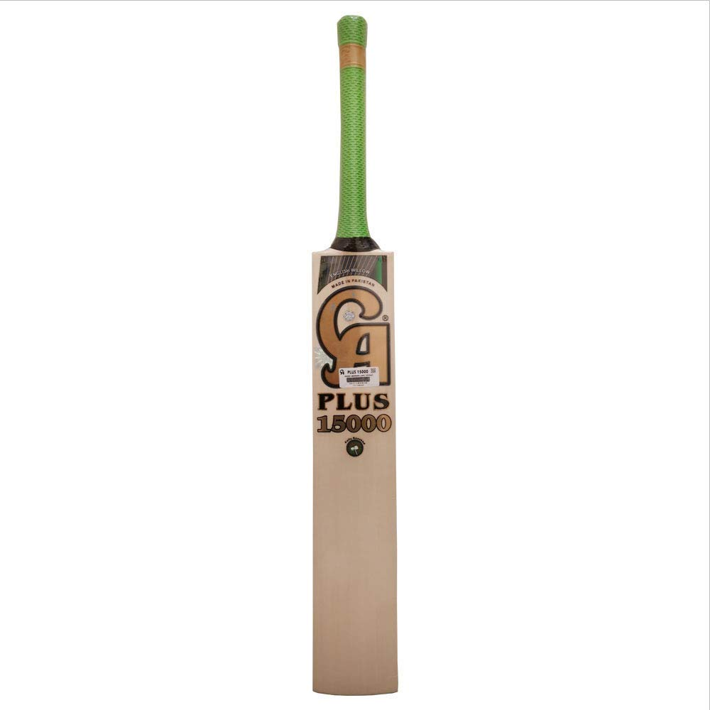 CA Plus 15000 15000 15000 Hard Ball Cricket Bat Grade 1 English Willow B07PMYC5W9 Cricketschlger Günstiger 2d98cb