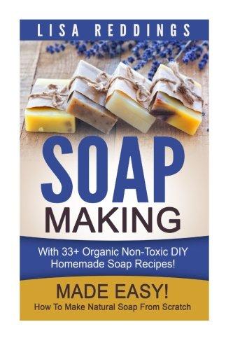 easy soap making - 3
