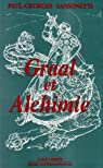 Graal et alchimie par Sansonetti