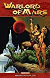 img - for Warlord of Mars Omnibus Volume 1 (Warlord of Mars Omnibus Tp) book / textbook / text book