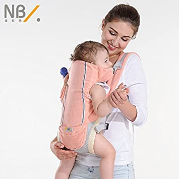 Amazon.com : 2015 mochilas ergonomicas porta bebe baby carrier 3 colors child backpacks bebe conforto out baby walker : Baby