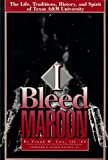 img - for I Bleed Maroon book / textbook / text book