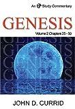 Genesis, J.D. Currid, 085234550X