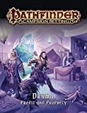 Pathfinder Campaign Setting: Druma: Profit and Prophecy