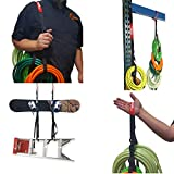SECURE IT QUICK - Hook & Hang Strap Storage