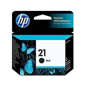 Hp deskjet 3920 color inkjet printer