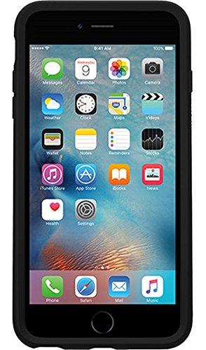 Slim Dual Pro Slim Case for Apple iPhone 6 Plus (Black) - 7