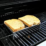 Cheap Camping Toaster Bread Toaster BBQ Bread Toaster Campfire Bread Toaster