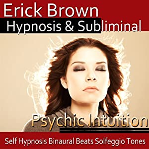 Psychic Intuition Hypnosis Speech
