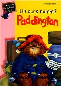 Un ours nommé Paddington par Bond