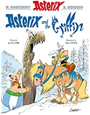 Asterix: Asterix and the Griffin: Album 39