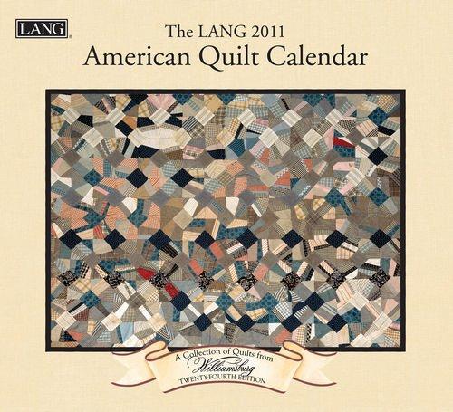 American Quilt 2011 Wall Calendar 14