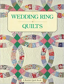 wedding ring quilts karen costello soltys 9780875969763 amazoncom books - Wedding Ring Quilts