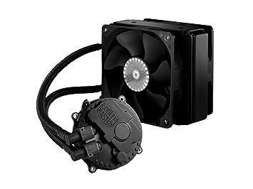 Cooler Master Seidon 120XL Procesador - Refrigeración (Procesador, 40 dB, 4 pines,