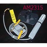 AM2315 - Encased I2C Temperature/Humidity Sensor for Raspberry Pi/Arduino