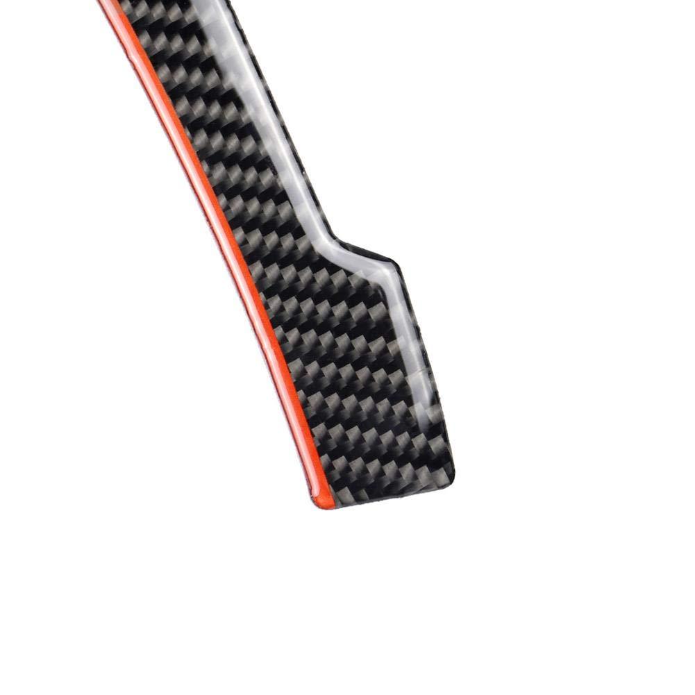ckground Nuevo Espejo retrovisor con Tira anticolisi/ón Espejo retrovisor del veh/ículo Tira de fricci/ón Material de Fibra de Carbono para Mercedes-Benz ABCE Grade GLK GLE GLS GLA CLA