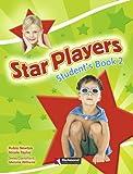 Star Player, 2 Educación PriMaría (Star Players) - 9788466810548