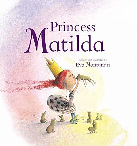 Download Princess Matilda (Meadowside Picture Books) pdf epub