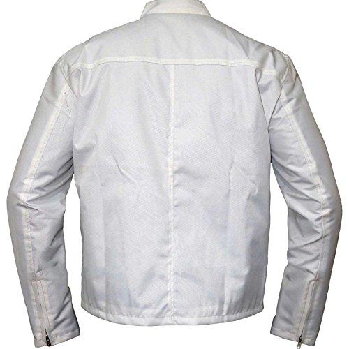 Uomo White Giacca Fashion Fashion First First White First White Uomo Giacca Uomo Giacca Fashion Fashion First 1qF8wA