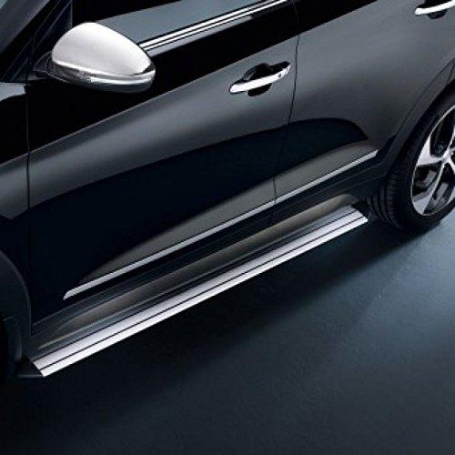 Genuine Hyundai Tucson espejo cubre - d7431ade00st: Amazon.es: Coche y moto