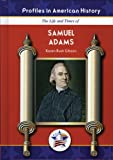 img - for Samuel Adams (Profiles in American History (Mitchell Lane)) book / textbook / text book