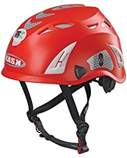 CMC Rescue 346223 Kask Superplasma Hd Helmet Superplasma Hi-Viz Red