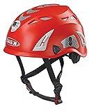 CMC Rescue 346223 Kask Superplasma Hd Helmet Superplasma Hi-Viz Red