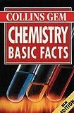 Chemistry Basic Facts, William A. Scott, 0004709101