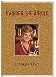 Murder She Wrote: Season Two [DVD] (Bilingual)