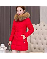 Baby-QQ Nice winter jacket women manteau femme womens winter jackets and coat parkas mujer