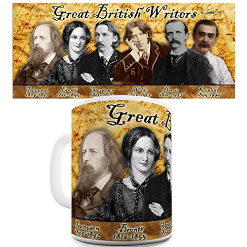great british writers - 7