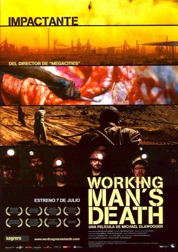 Workingman's Death Movie Poster (27 x 40 Inches - 69cm x 102cm) (2005) Spanish -