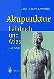 img - for Akupunktur. Lehrbuch und Atlas book / textbook / text book