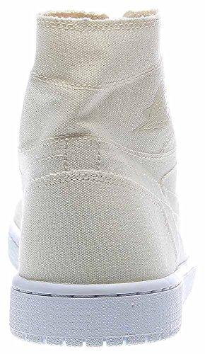 Nike, Herre Sneaker 42 Eu Naturlig Hvid 100