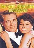 Houseboat / Le Péniche du bonheur (Bilingual)