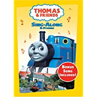 Thomas & Friends: Sing-Along Songs