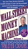 img - for Wall Street Money Machine, Volume 1 book / textbook / text book