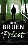 Front cover for the book Priest by Ken Bruen