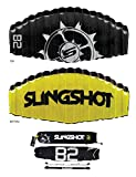 Slingshot Kiteboarding Trainer Kite B2 complete package