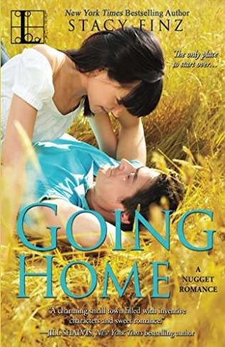 book cover of Going Home