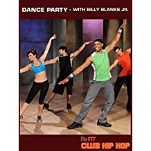 Club Hip Hop: Dance Party with Billy Blanks Jr.