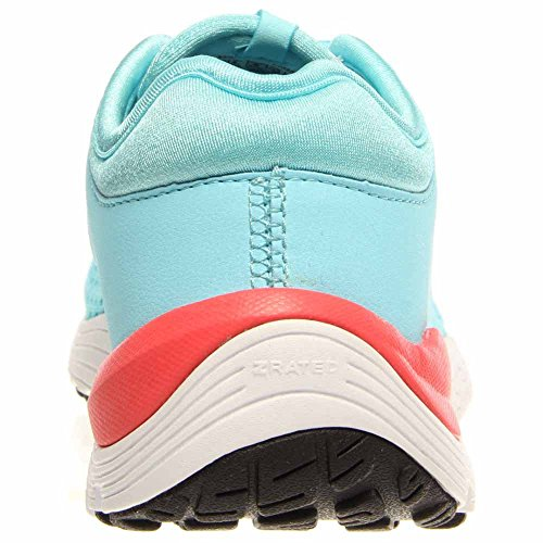 Pink Blue Punch Reebok Hydro White Shoe Walk Walking Reebok Z vYHwqS8