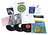 The Radio Gnome Invisible Trilogy ( 3 LP Box Set )