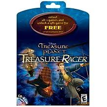 Treasure Planet: Treasure Racer (JC)