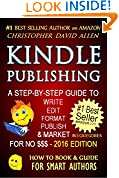 KINDLE PUBLISHING